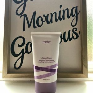 Tarte Shape Tape Body Makeup